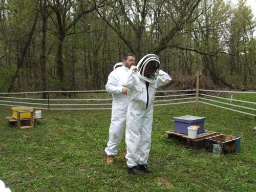 bee-helpers