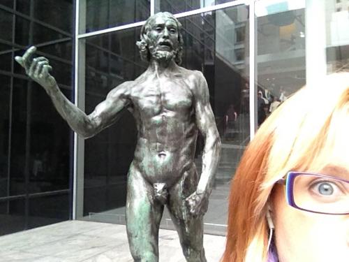 proposition statue