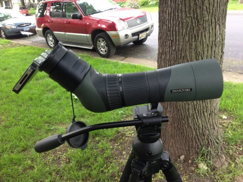 65mm scope