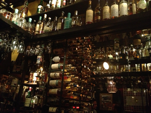 scotch heaven