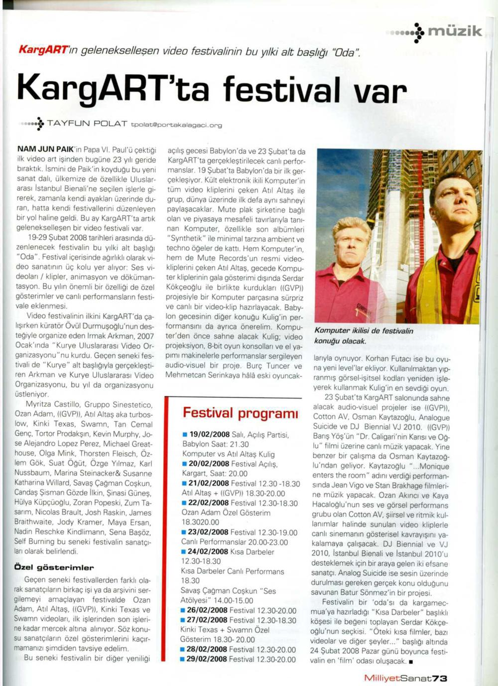 milliyet sanat 02-08 haber.JPG