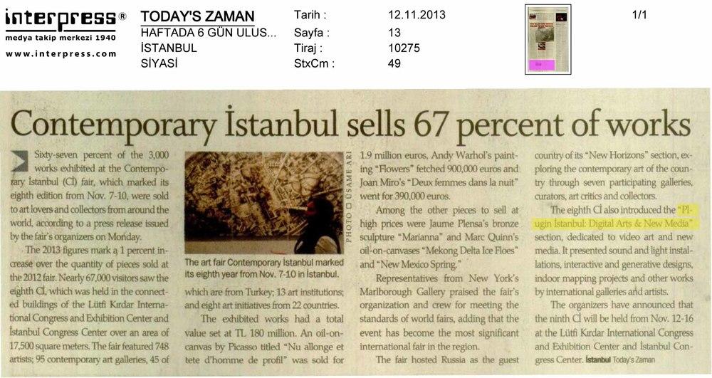 Today's Zaman - Ulusal Haftada 6 Gün Gazete - 12.jpg