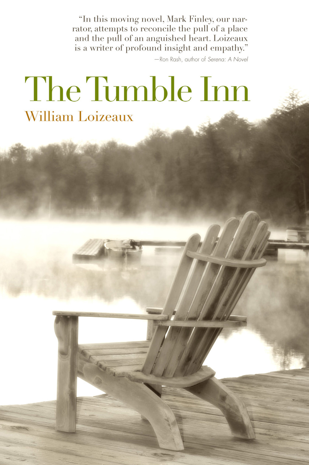 The Tumble Inn