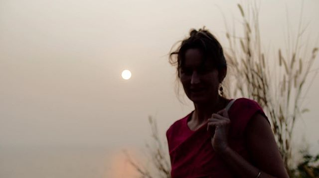 My favorite moonchild @tastecropbox  #india #moment #photography #1road #project