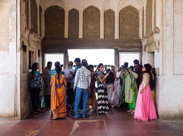 On stage... #theatre #agrafort #photography #shahjahan #india #taj #mumtazmahal #agra #travel #life #incredibleindia #shotonolympus #tableauvivant