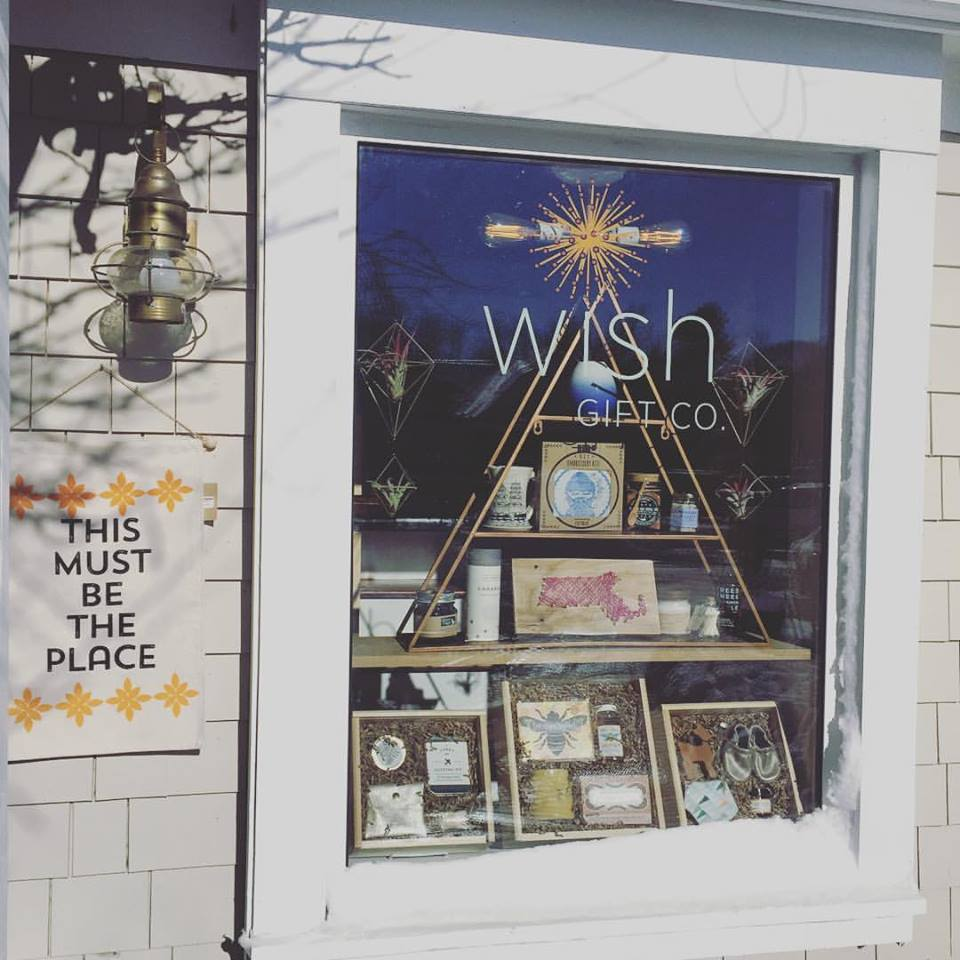 Wish Gift Co. | Of Note Stationers