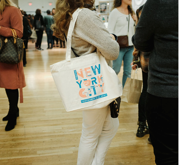 Renegade Craft Fair, NYC | 11/18-11/19