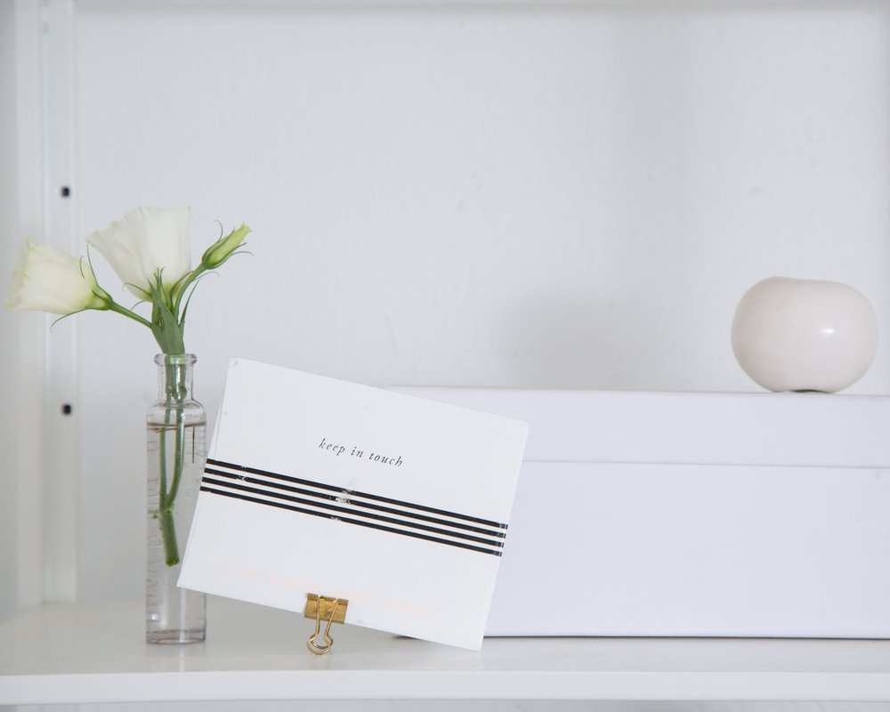 Stationery Lovers Gift Guide | Of Note Stationers