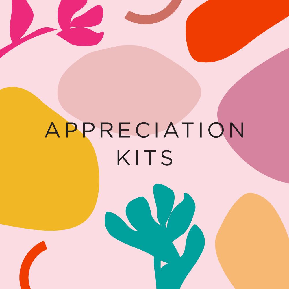 Appreciation Kits