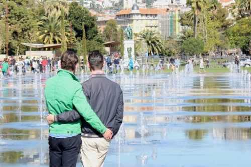 Connect with locals in Nice before checking out these sights...