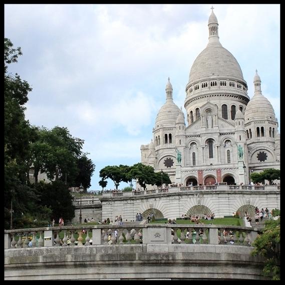Montmartre: Bohemia, Bohemia