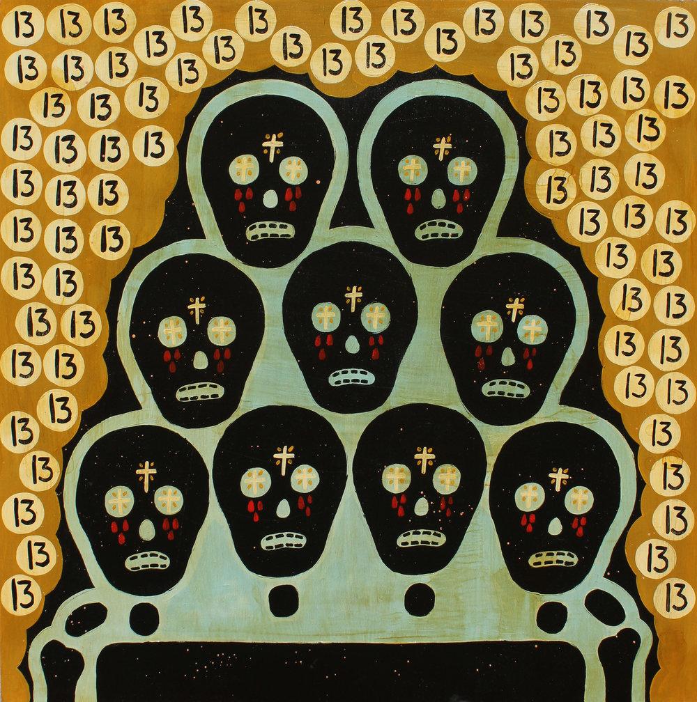 Matthew Rachman Gallery - Chicago, Ill