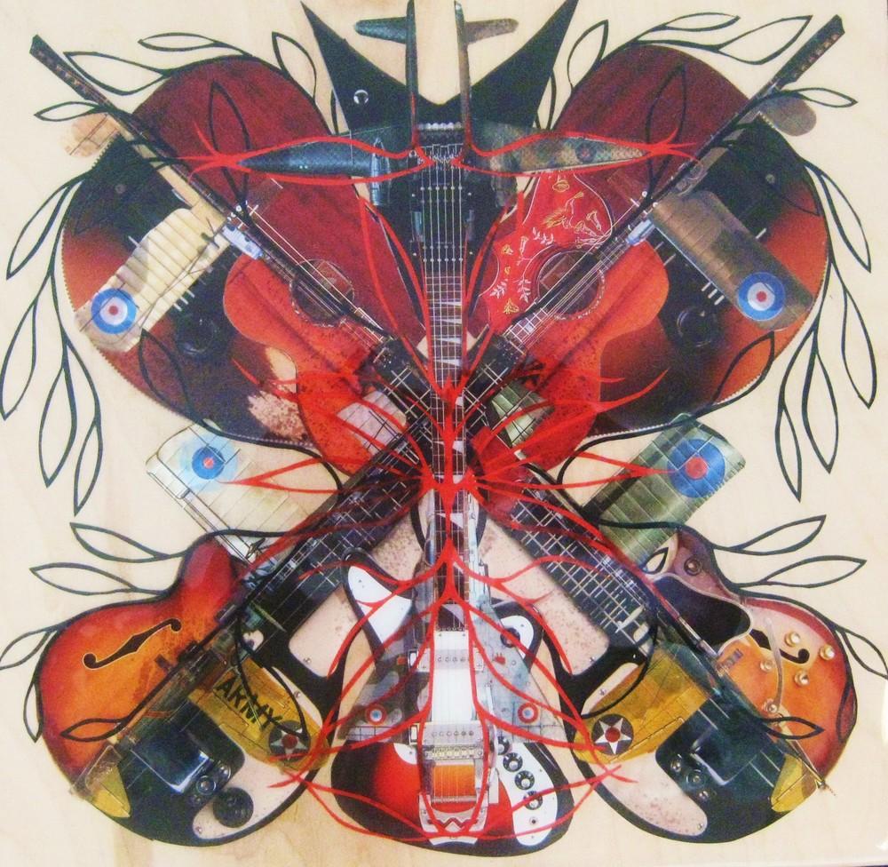 Guitaroplane II