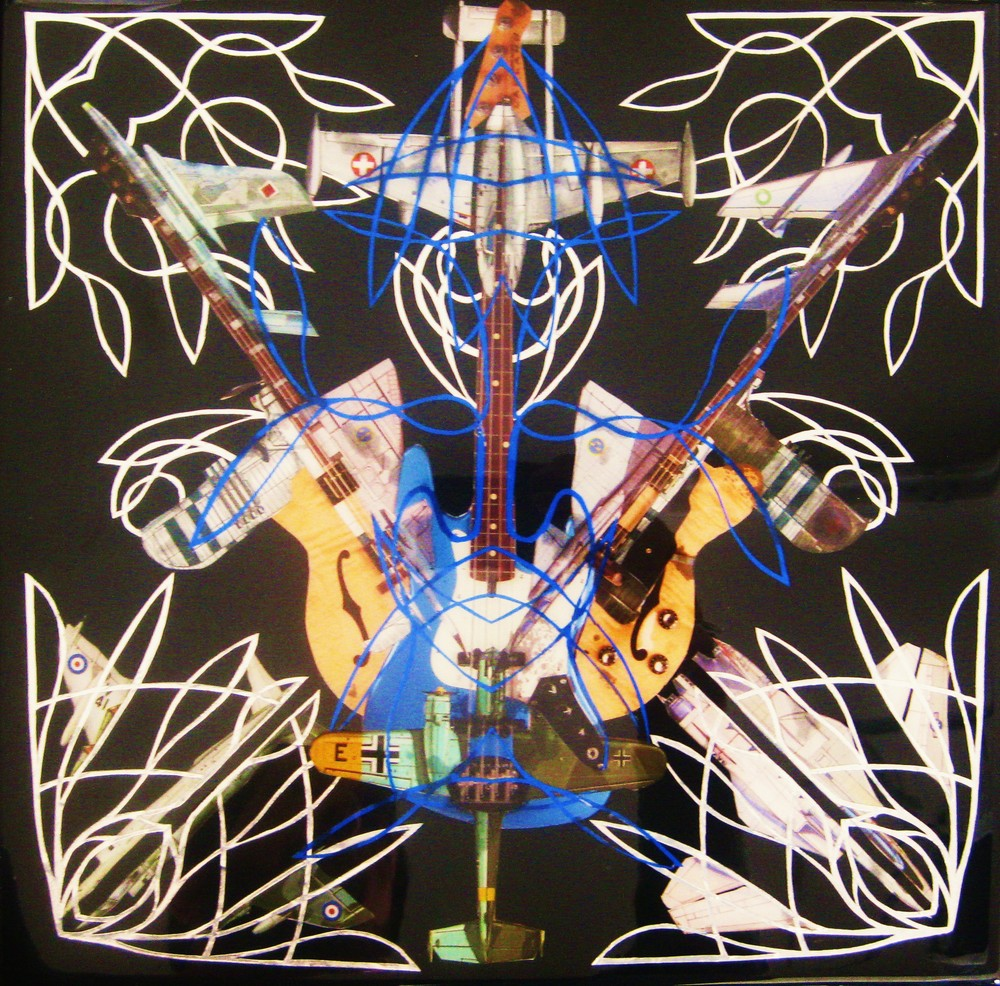 Guitaroplane IV