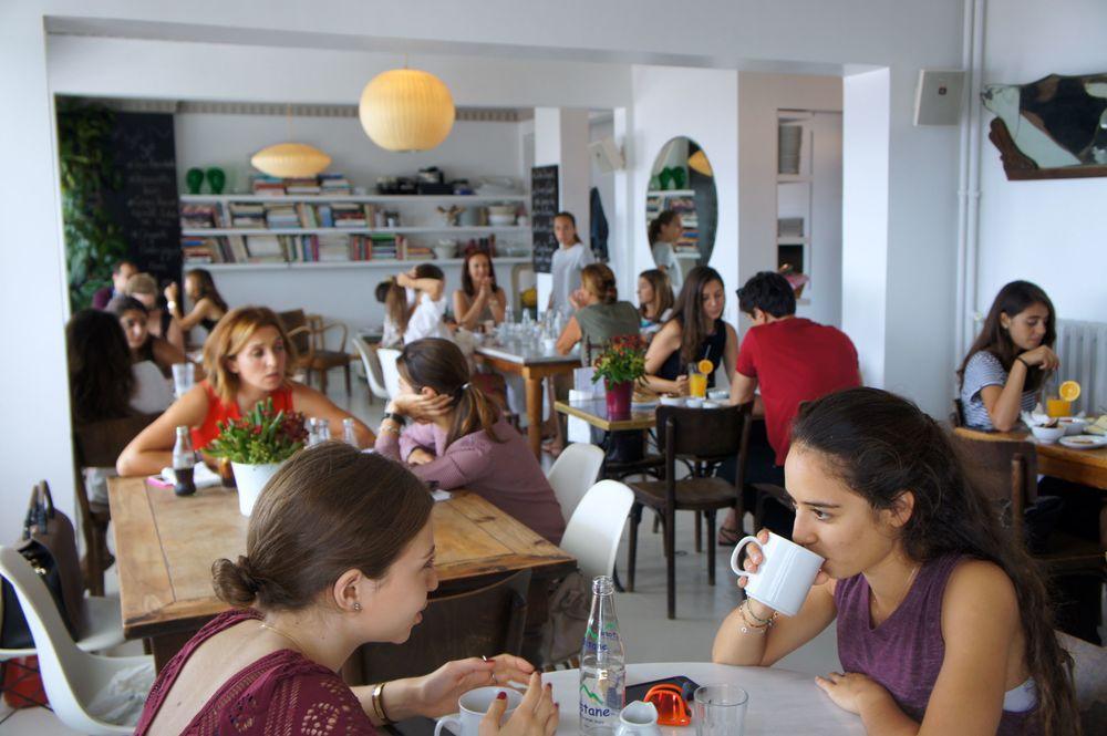 Mangerie | Bebek, Istanbul