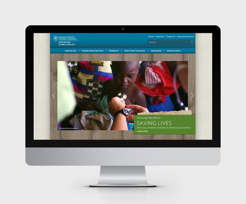 MASS GENERAL GLOBAL HEALTH — jodi vautrin