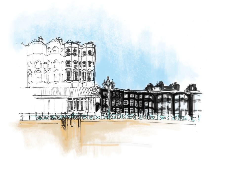 Brighton Seafront