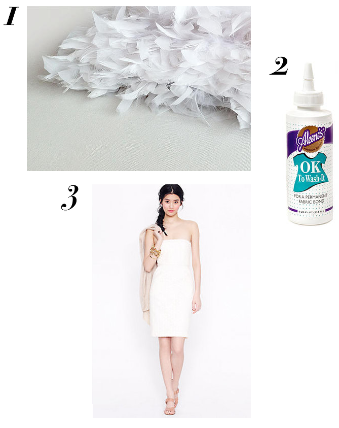 ThenComesColor_WhiteSwan_FeatherDress_steps.png