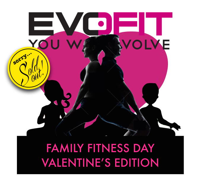 Grab the family on Sunday, Feb 12 at 10am for a morning filled with fun, food, & fitness.  Click the image  for more details!  **UPDATE: THIS EVENT IS SOLD OUT - CHECK BACK OR SIGN UP FOR OUR NEWSLETTER TO BE THE FIRST TO KNOW ABOUT THE NEXT EVENT!**