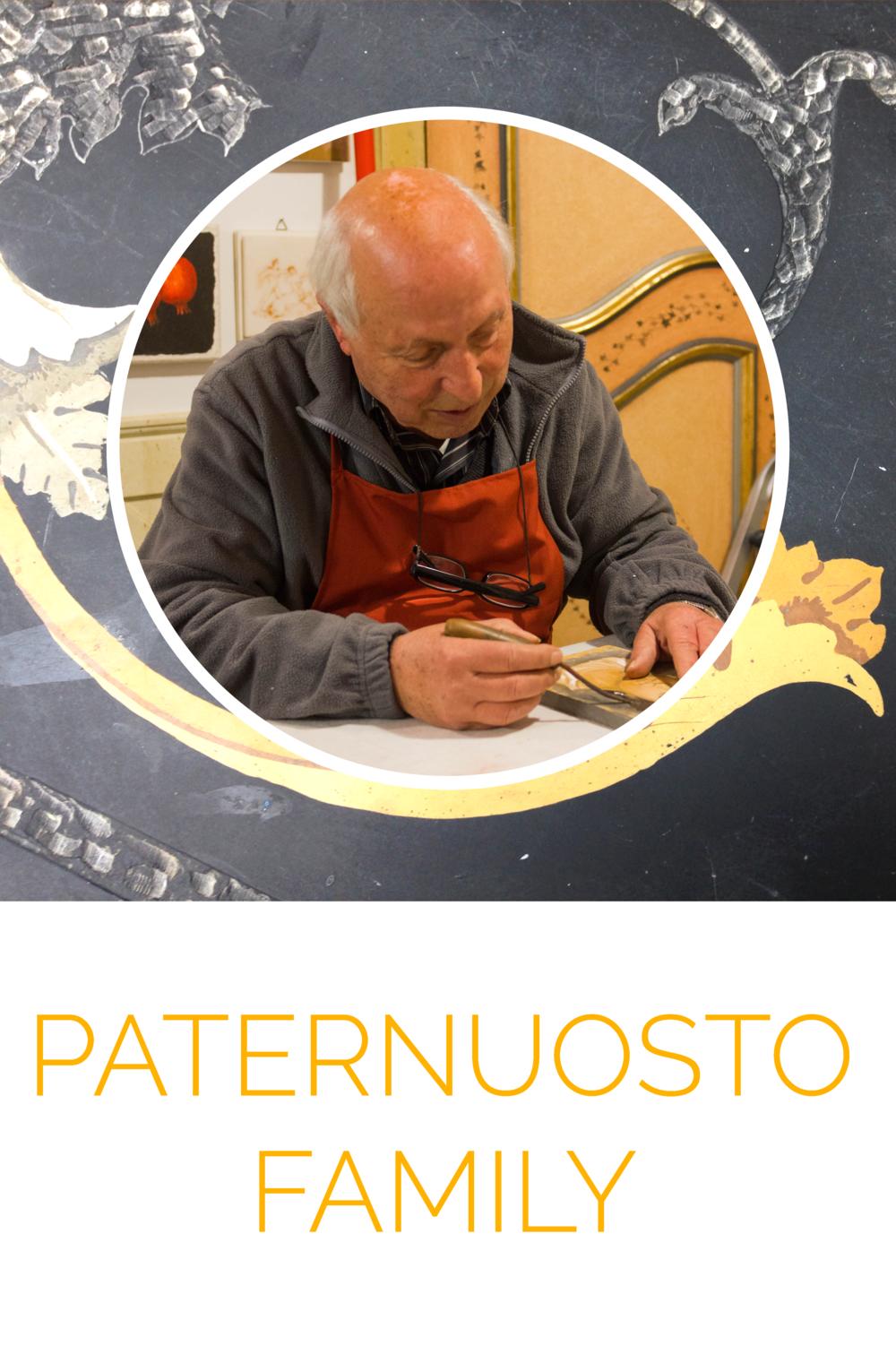 Scagliola Artisans & Encaustic Painters
