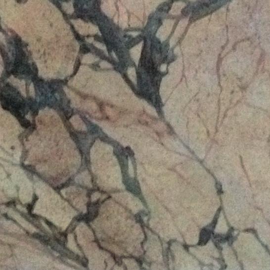 Variegated Marble