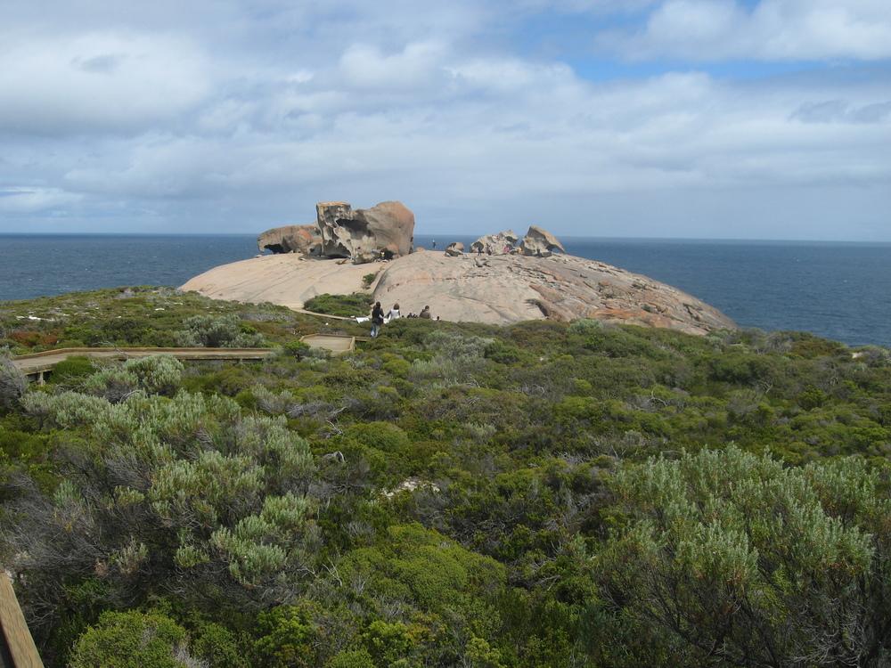 Remarkable Rocks!