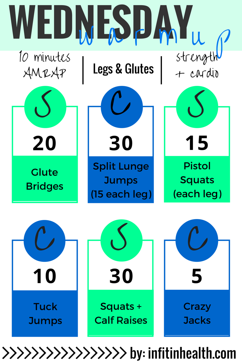 15 Minute Low Impact Legs Glutes Workout Perfect For Quiet Spaces 2014 Tear Your Core Inside Out With The Superset Circuit Abs Wednesday Warmup 6 3 Cardio Amrap
