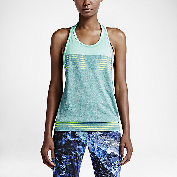 Nike Dri-FIT Loose Knit Tank