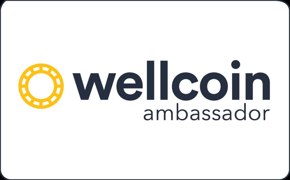 Wellcoin Ambassador