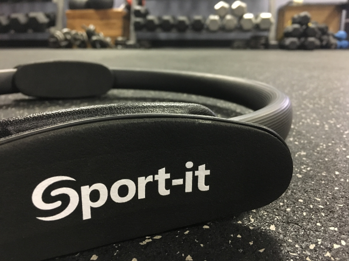 Go Sport-it Pilates Ring