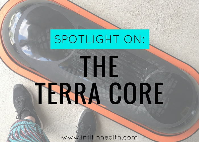 Spotlight On: The Terra-Core Trainer