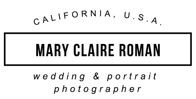 mary claire roman photography