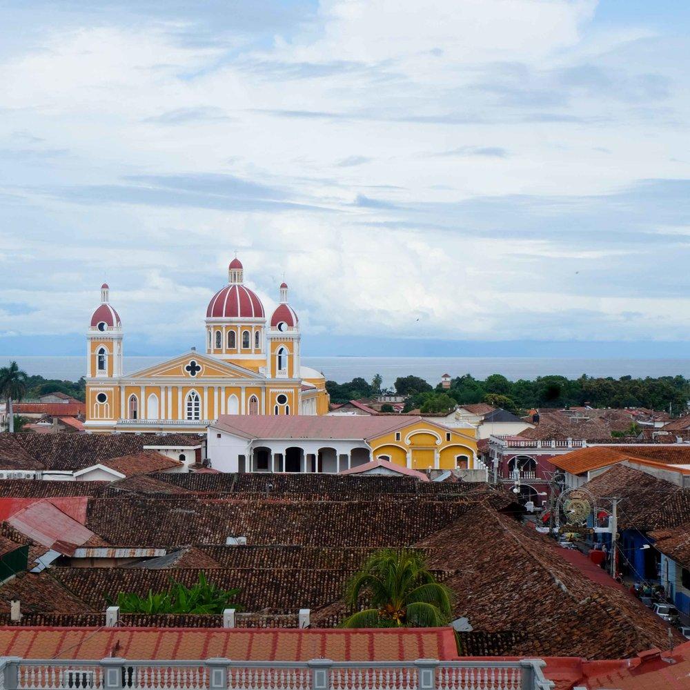 MAYOWSKI CUSTOM NICARAGUA 2019   Login →