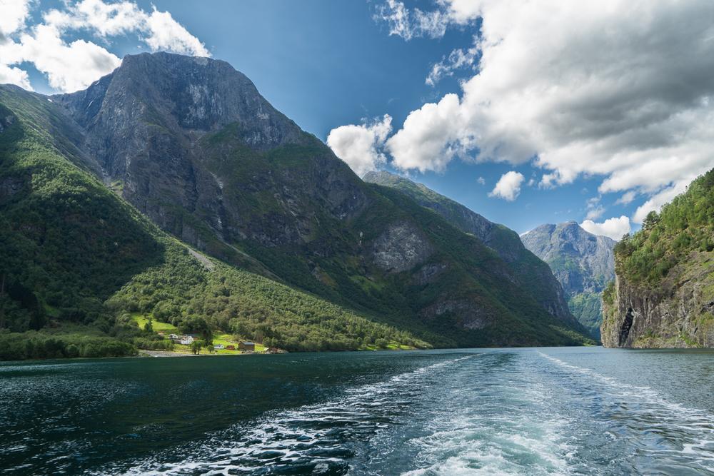 Flam - Norway