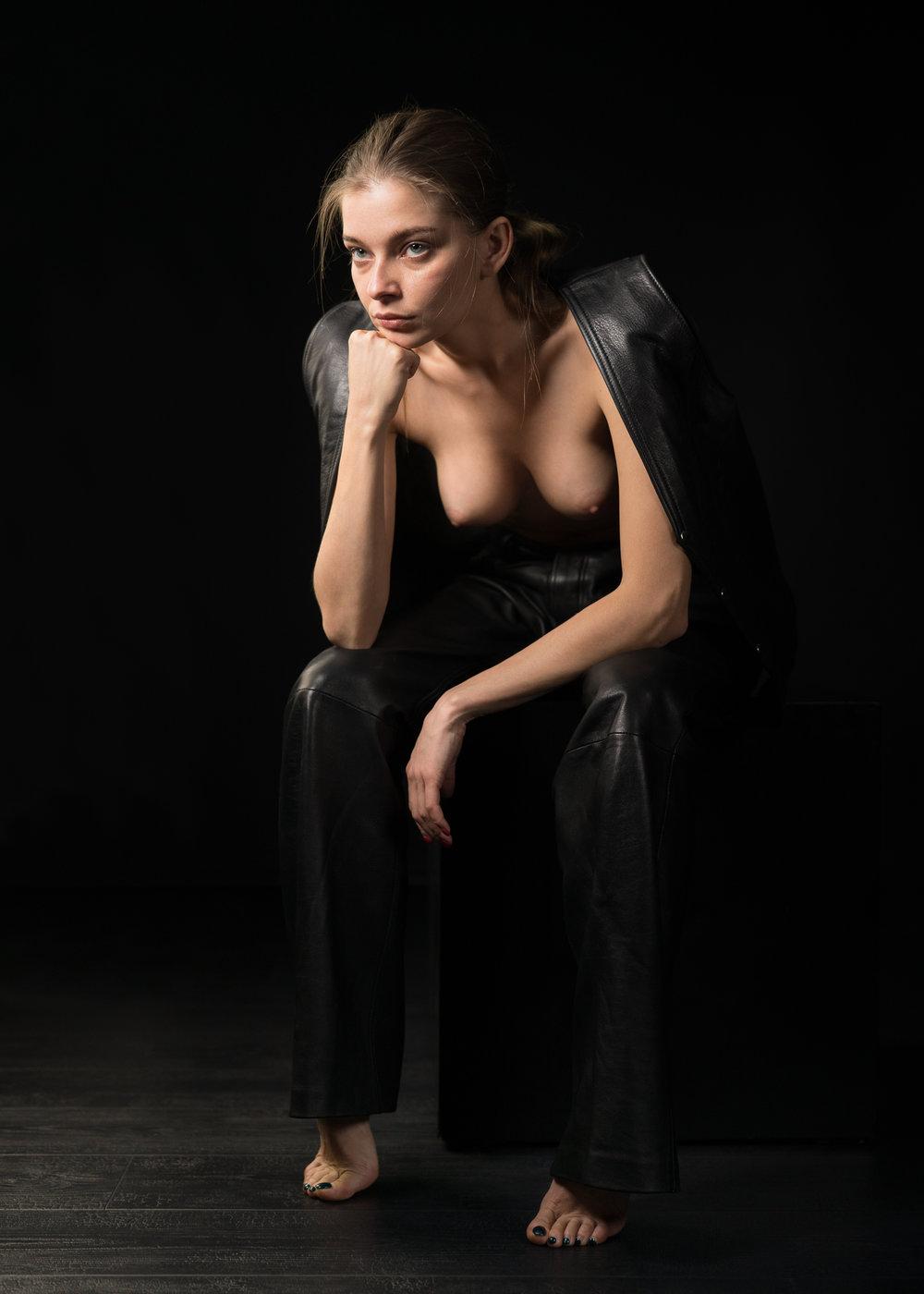 Anna Raise