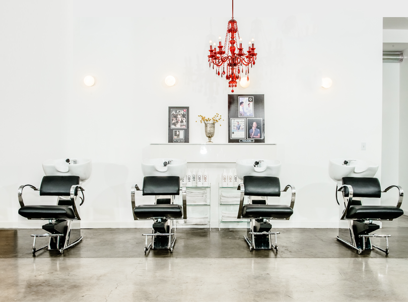 Now Hiring  Commission / Independent contractors NOTE: When booking appointments include the following blowout, rootlift, etc. this allows enough time to process your hair correctly.
