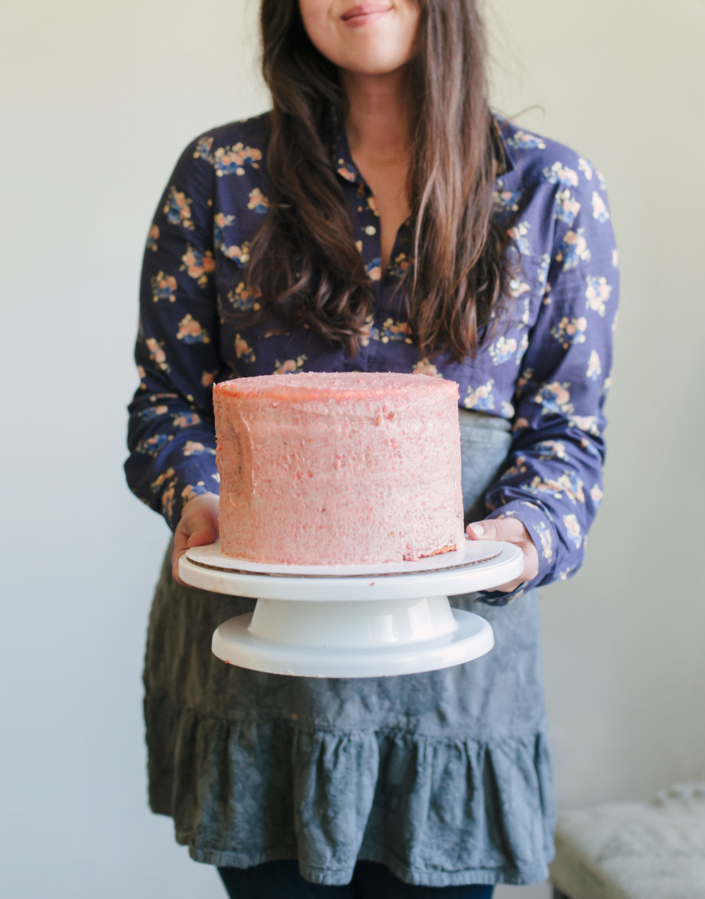 Frosted sweets & pretty cake stands will continue to be a motif that represent a part of myself that I will always love dearly. Wayne Thiebaud & Bill Cunningham are among my favorite inspirations.