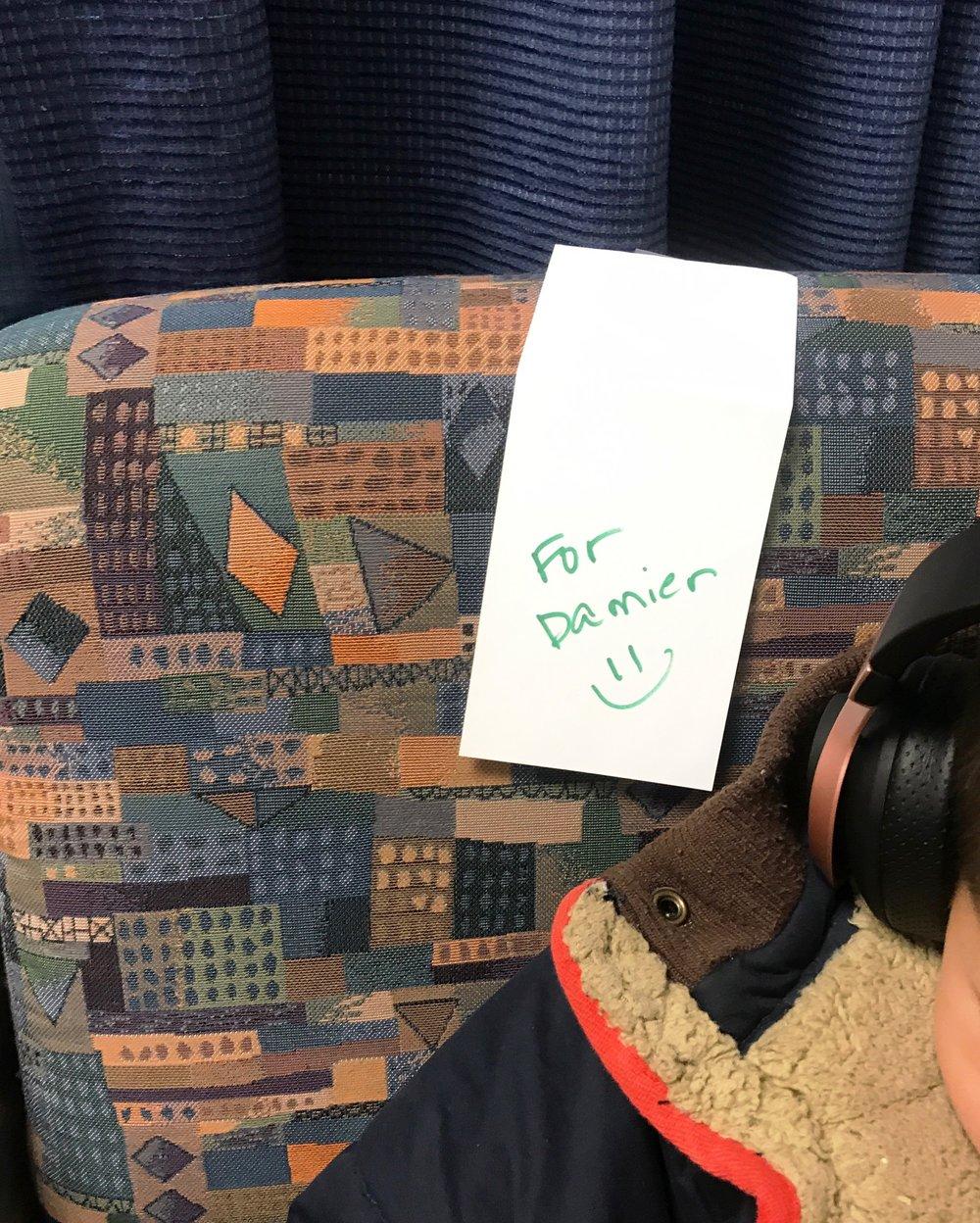 WSU Professor Kindness | TetherAndFly.com