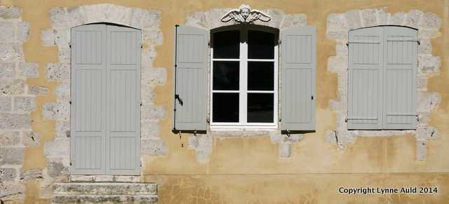 House in Chartres