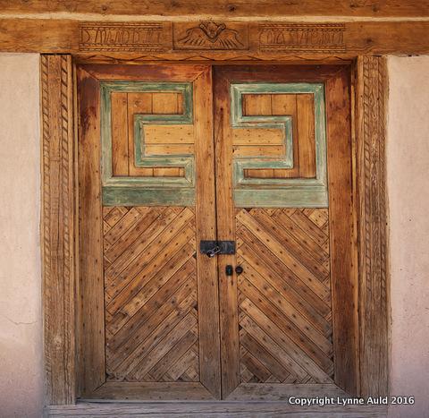 18-Las Trampas doors sq.jpg