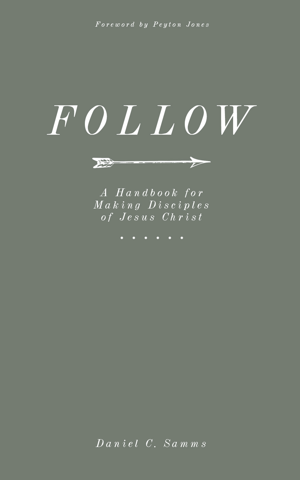 Follow is available on Amazon.com  for $2.99.