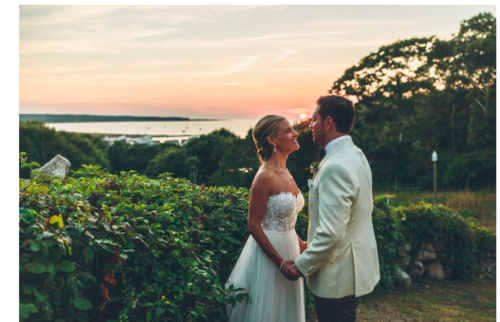 VitaeWeddings The Award Winning Beach Plum