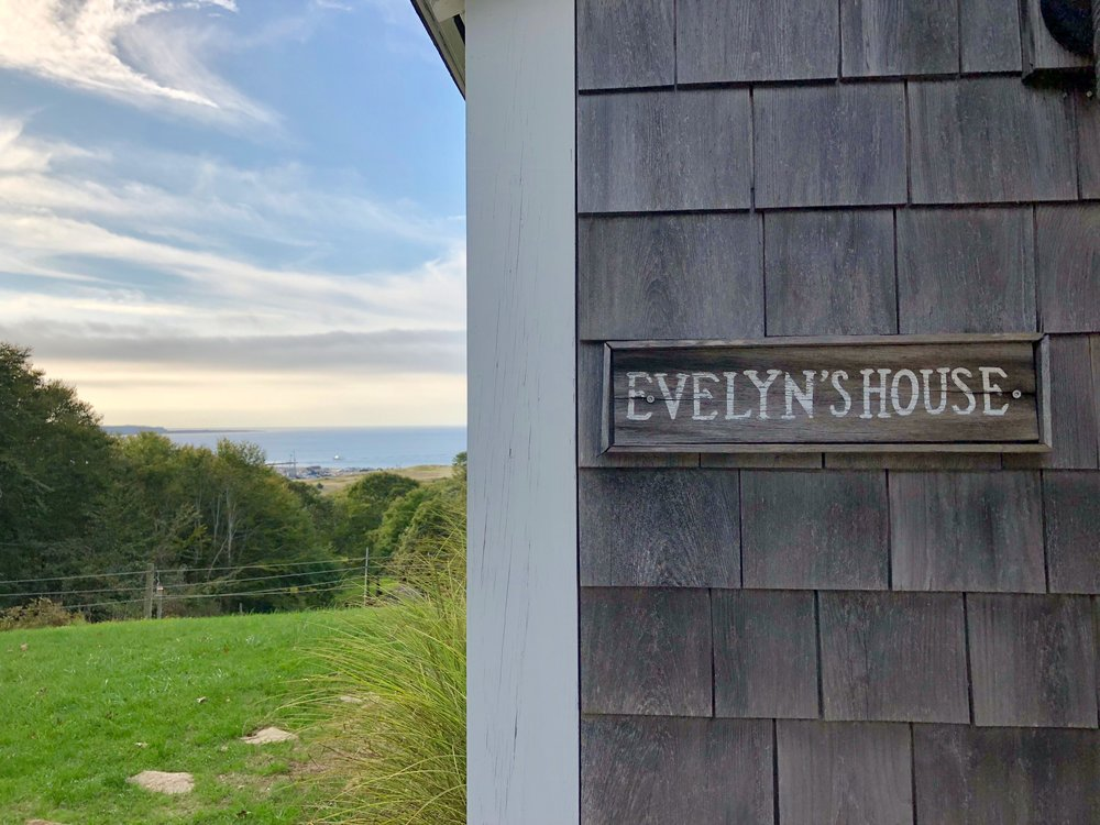 Evelyn's House