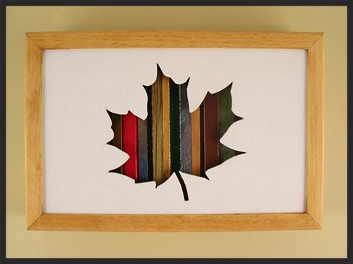 silhouette artistique / SILHOUETTE ART
