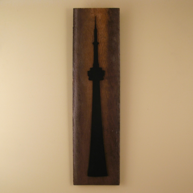 CN Tower - $45.00