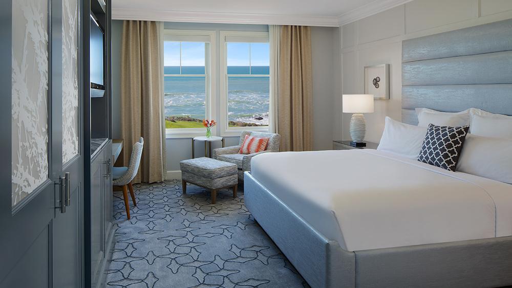 © T  he Ritz-Carlton Hotel Company
