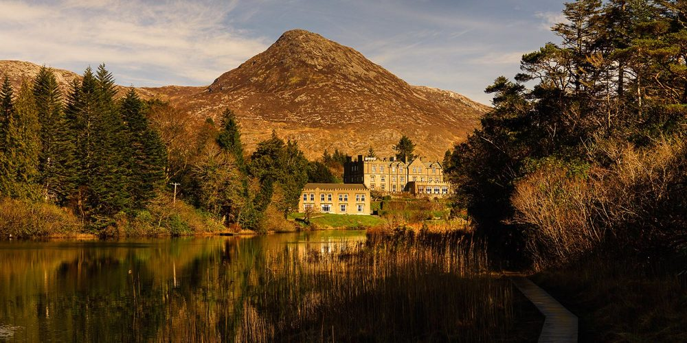 ©Ballynahinch Castle