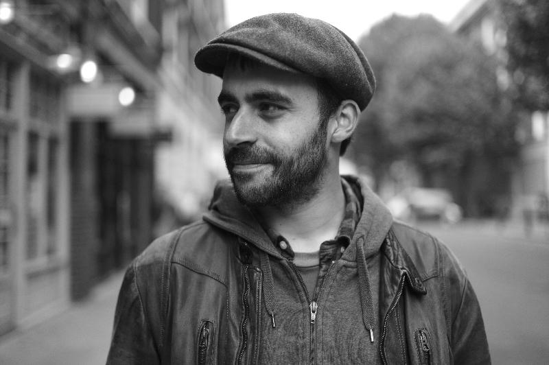 Director Davide Gentile.