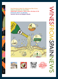 Postmark: Sierras de Malaga
