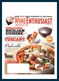 Vino Files: Irpinia Italy